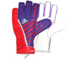 adidas Response Graphic Goalkeeper Gloves – Bild 1