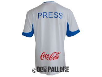 Puma Italien Fan-Shirt – Bild 3