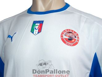 Puma Italien Fan-Shirt – Bild 5