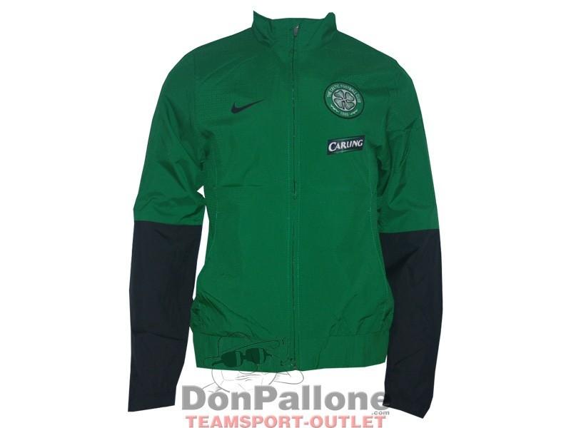 Nike Celtic Glasgow Jacket