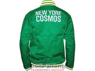 Umbro New York Cosmos Anthem Jacket – Bild 2