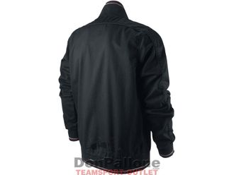 Nike Manchester United Anthem Jacket – Bild 2