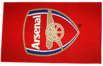 Arsenal London Rug