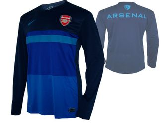 Nike Arsenal London Training Top – Bild 1