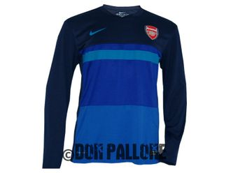 Nike Arsenal London Training Top – Bild 2