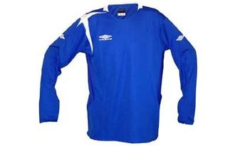 Umbro Cross Uni Match Jersey L/S – Bild 1
