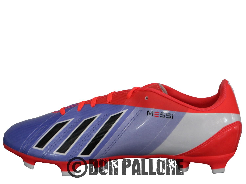 san francisco 82b1f bfe1c adidas F10 TRX FG Messi Fußballschuh