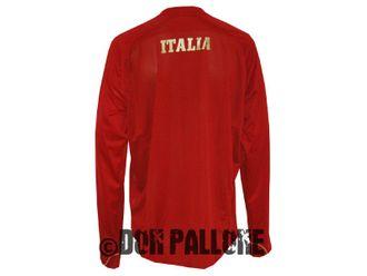 Puma Italia Training LS Tee – Bild 3