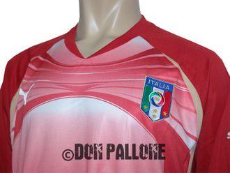 Puma Italia Training LS Tee – Bild 5