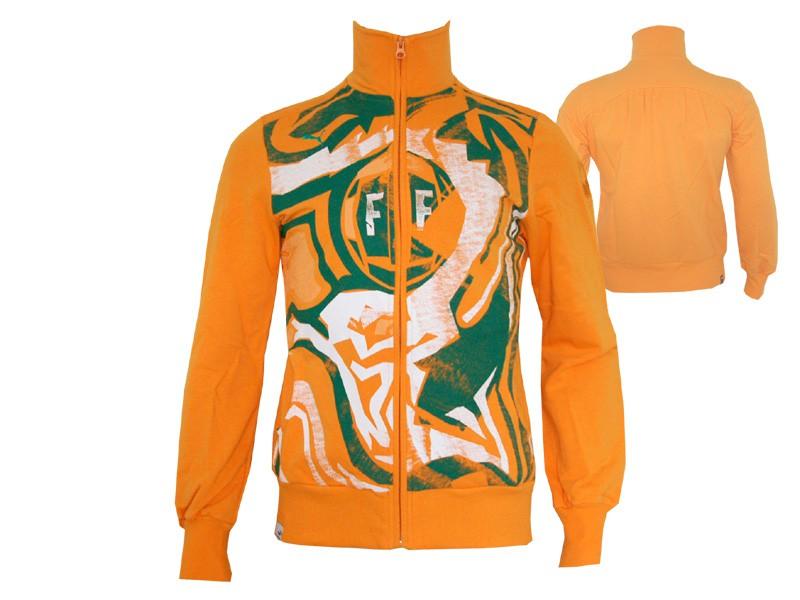 Puma IvoryCoast Wmns Jacket