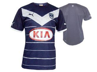 Puma Girondins Bordeaux Home Jersey