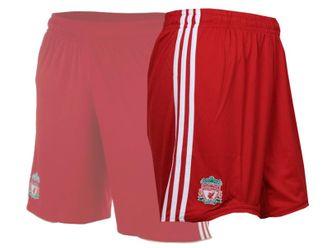 adidas FC Liverpool H Short Y