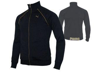 Puma Track Jacket Jr. – Bild 1