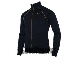 Puma Track Jacket Jr. – Bild 4