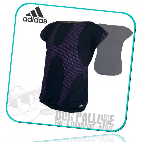 adidas CT Graphic Tee