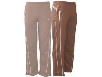 Puma Shift Sweat Pants, open