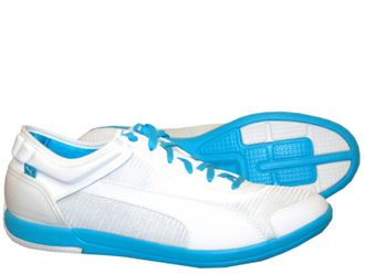 Puma Driving Power Light Low Mesh