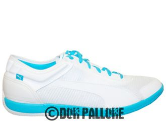 Puma Driving Power Light Low Mesh – Bild 2