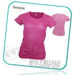 Reebok Burnout Top W 001