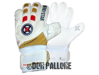 Derbystar APS Protection Quattro Duo TW-Handschuhe – Bild 2
