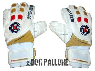 Derbystar APS Protection Quattro Duo TW-Handschuhe – Bild 3