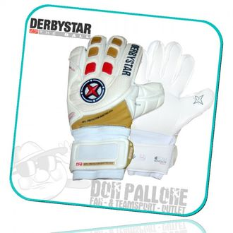Derbystar APS Protection Quattro Duo TW-Handschuhe