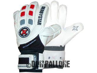 Derbystar APS Phönix Quattro Duo TW-Handschuhe – Bild 2