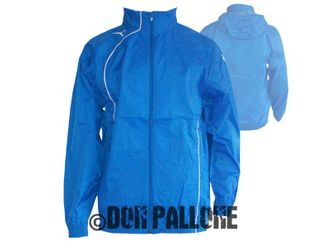 Puma Foundation Rain Jacket Y – Bild 2