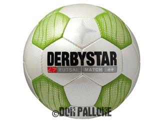 Derbystar Match Futsal