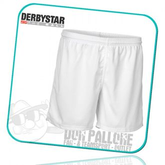 Derbystar Basic Short