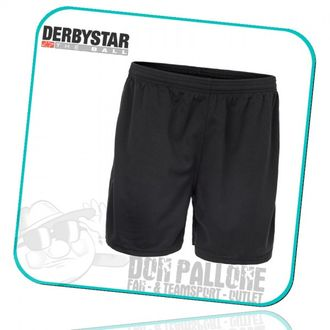 Derbystar Basic Short – Bild 1