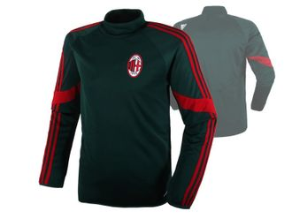 adidas AC Mailand TrainingTop – Bild 1