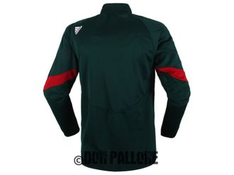 adidas AC Mailand TrainingTop – Bild 3
