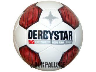 Derbystar Flash Pro S-Light Futsal Ball – Bild 2