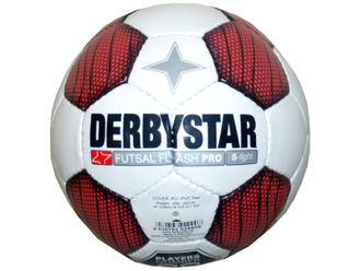 Derbystar Flash Pro S-Light Futsal Ball