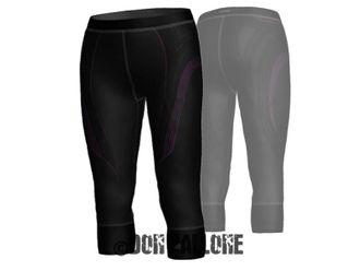 adidas TechFit Powerweb 3/4 Tight Women – Bild 2