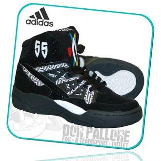adidas Mutombo Basketball Schuh