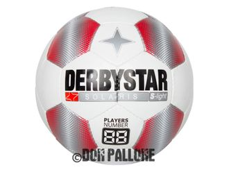 Derbystar Solaris S-Light Fußball