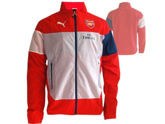 Puma Arsenal London Leisure Jacket – Bild 1