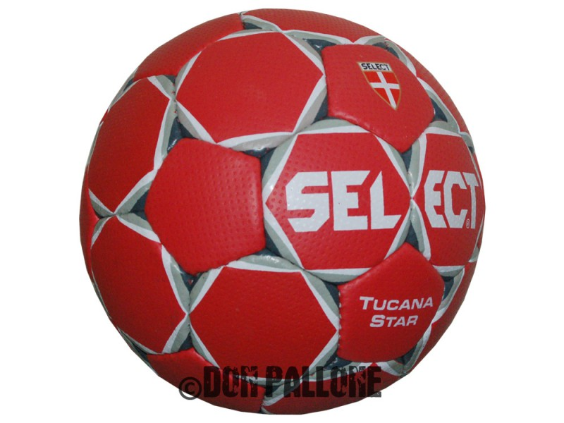Select Tucana Star Handball