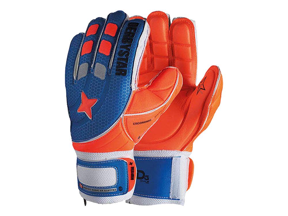 Derbystar Protect Basic AR Quattro TW-Handschuhe