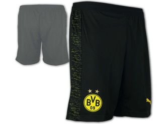 Puma BVB 09 Away Short – Bild 1