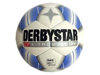 Derbystar X-Treme TT Fußball – Bild 1