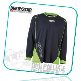 Derbystar Defense Torwart-Trikot