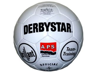 Derbystar Brillant TT Retro Fußball