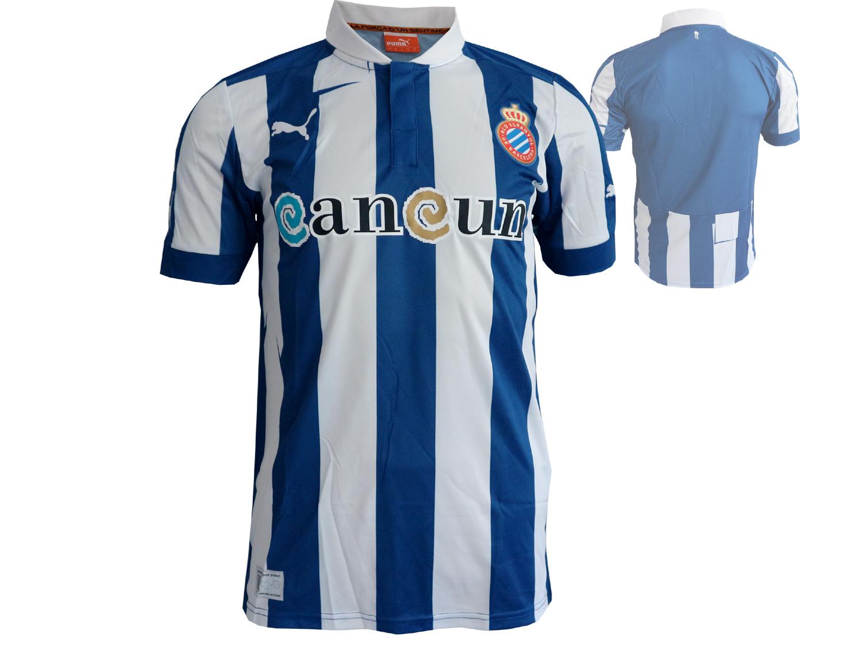 Puma Espanyol Barcelona Home Jersey