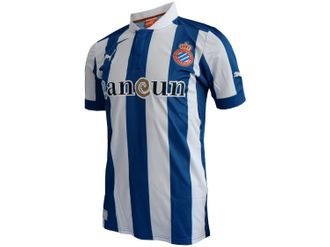 Puma Espanyol Barcelona Home Jersey – Bild 2