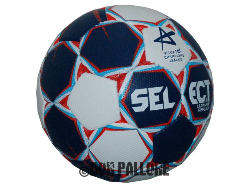 Select Ultimate Replica CL Men Handball