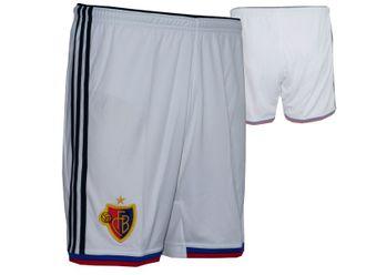 adidas FC Basel Away Short WB