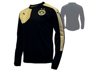 Puma BVB 09 Training-Sweat – Bild 1